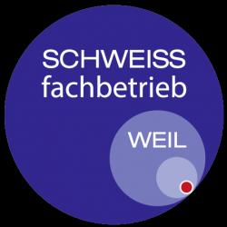 Schweissfachbetrieb Weil Logo