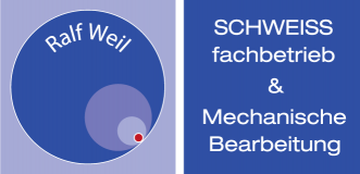Schweißfachbetrieb Weil Logo